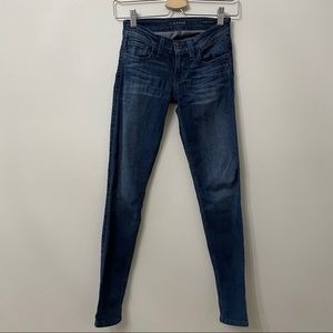 Guess Power Skinny Jeans W24
